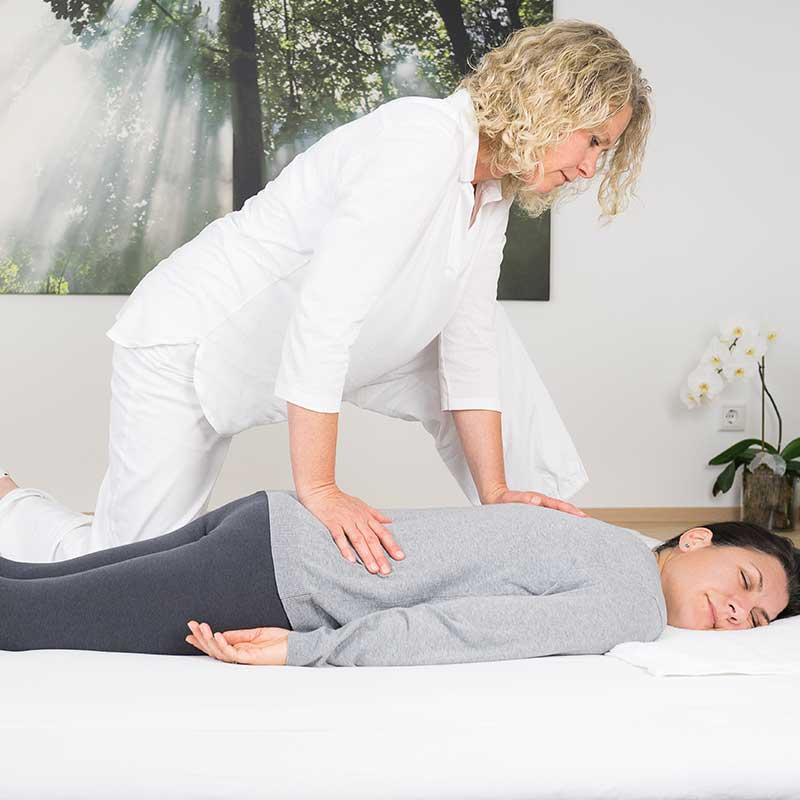QI, Energie, Atem, Fluidum Shiatsu Praxis Koppl bei Salzburg